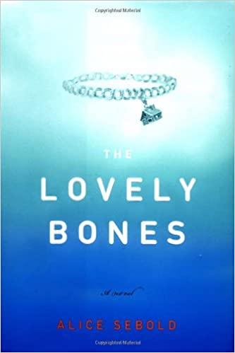 the lovely bones alice sebold com books
