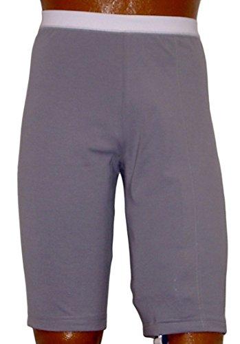 (URO BAG PANT Unisex Leg Bag Holder Undergarment, Large, 7)