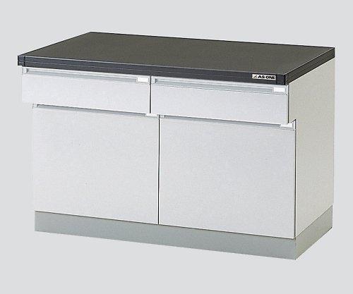 アズワン3-5693-16サイド実験台木製タイプ1800×750×800 B07BD2Y992