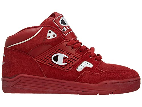 2d9fe3a09188 champion sneakers red Sale
