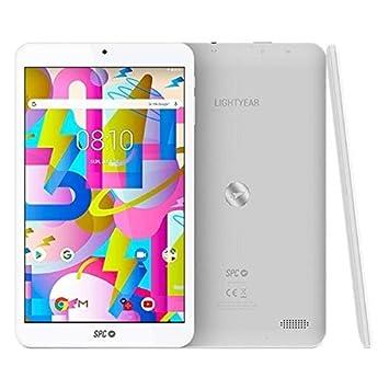 SPC Lightyear - Tablet android con pantalla IPS de 8 pulgadas ...
