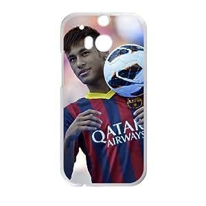 HTC One M8 Phone Case Neymar