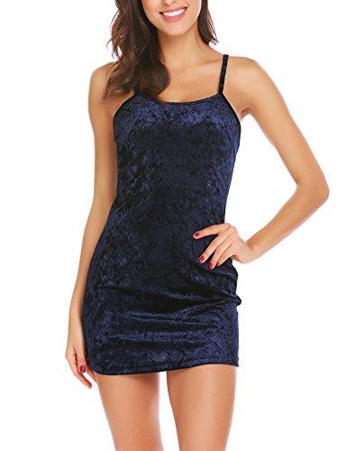Top 20 velvet nightgowns for women for 2020