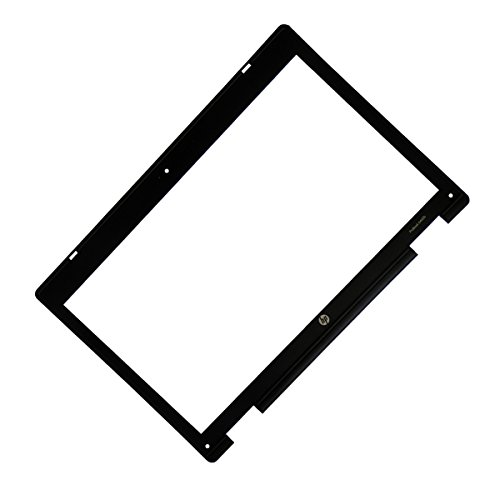 HP 643918-001 Compaq LCD Bezel with Cam