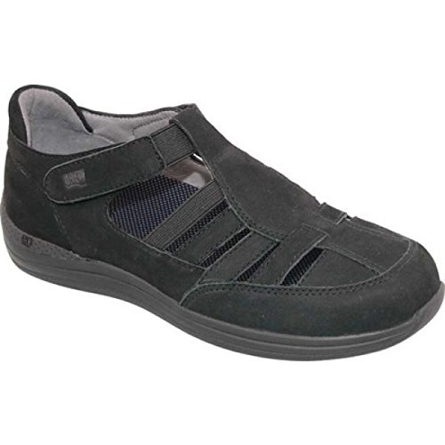 (ドリュー) Drew レディース ランニング?ウォーキング シューズ?靴 Maryann Fisherman Walking Shoe [並行輸入品]