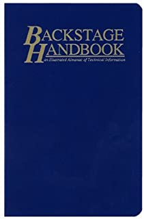 The Backstage Handbook: An Illustrated Almanac of Technical Information (0911747397)   Amazon Products