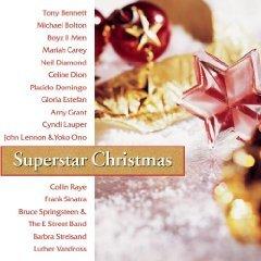 Superstar Christmas - Neil Diamond Barbara Streisand