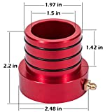 MG21103 Dana 30/44 Front Axle Tube Seal Pair Fit
