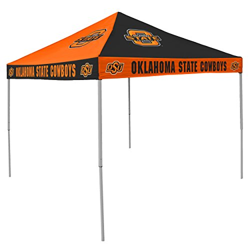 (NCAA Oklahoma State Cowboys Checkerboard Tent)