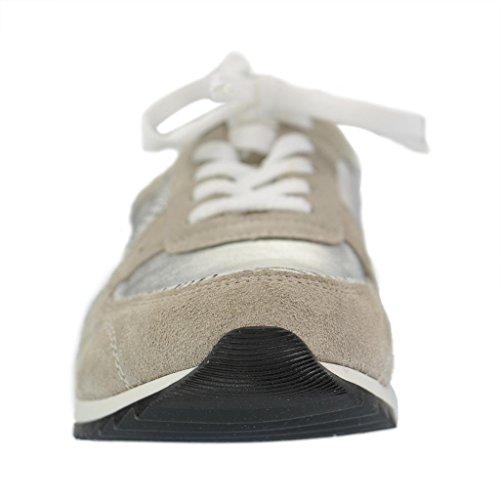 Waldläufer Sneaker Grigio Sneaker Grau Sneaker Donna Grau Waldläufer Donna Grigio Donna Waldläufer rgwFxrCq
