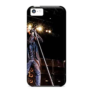 SherriFakhry Iphone 5c Durable Cell-phone Hard Covers Customized Nice Avenged Sevenfold Image [MDn9326GQnm]