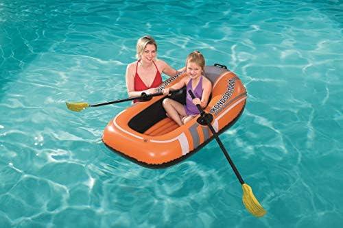 Barca Hinchable Bestway Hydro-Force Kondor 1000 Set: maximal ...