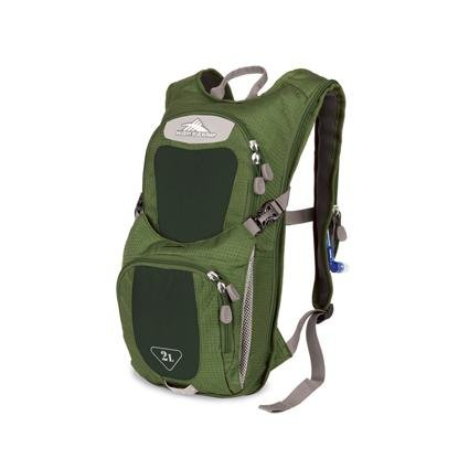 High Sierra Quickshot 70 Hydration Pack (Amazon, 17x 11x 5.25-Inch), Outdoor Stuffs