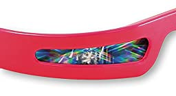 Rainbow Symphony Diffraction Plastic Rainbow Fireworks Glasses - Laserspex, Package of 24