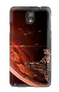 Mark Gsellman Andrews's Shop Hot 8962140K22890988 Excellent Design Eve Online Case Cover For Galaxy Note 3