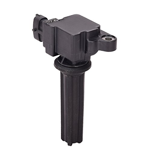 (DECRECH Ignition Coil for Saab 9-3(11-03),Saab 9-3X(11-10))