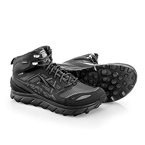 Lone Mujer Peak Medio Negro Altra 0 morados Neoshell Gris 3 ZqwdFTSF