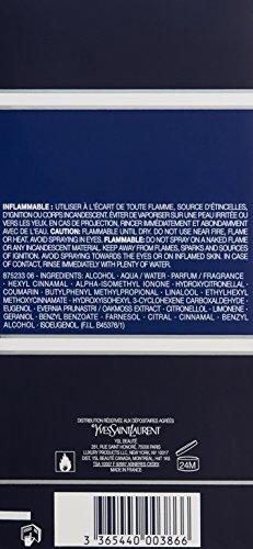 Kouros Body Men By Yves Saint Laurent - 3.4 fl oz / 100 ml Eau De Toilette Spray for Men
