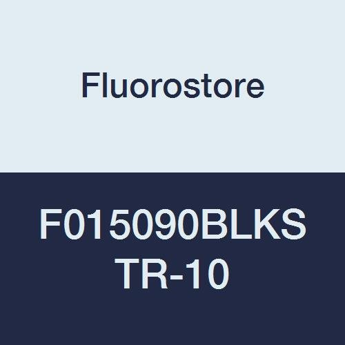 Fluorostore F015090BLKSTR-10 PTFE Striped Tubing Black 1//8 mm ID x 4 mm OD 10/' Length Fluorotherm Polymers Inc 1//8 mm ID x 4 mm OD 10 Length