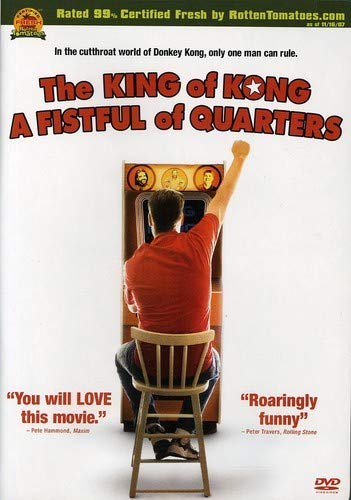 The King of Kong: A Fistful of Quarters