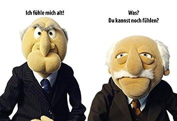 walldorf und statler