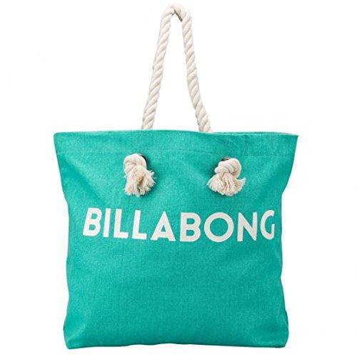 G.S.M. Europe - Billabong Damen Tasche ESSENTIAL BAG, Jade, 51 x 14.5 x 43 cm, 26 Liter, W9BG01 BIP6  36