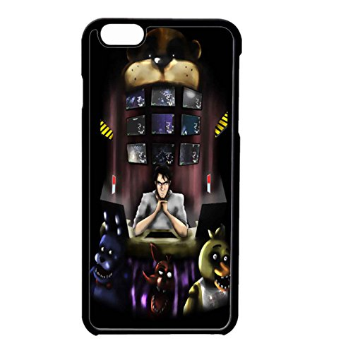 Five Nights At Freddy S 4 Wallpaper Iphone 6 Case GQ