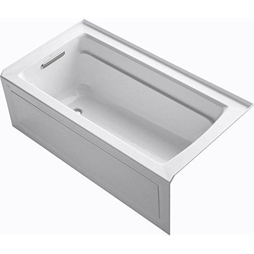 32 Acrylic Bathtub - 6
