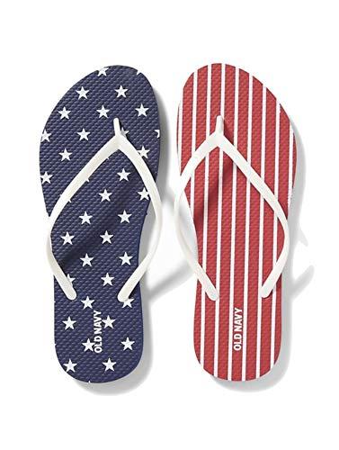 Old Navy Women Beach Summer Casual Flip Flop...