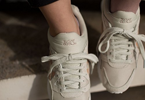Asics Gel-Lyte III, Scarpe da Corsa Unisex-Adulto Beige