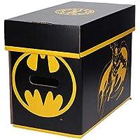 Ultra Pro Caja Batman Comic Box DC Comics