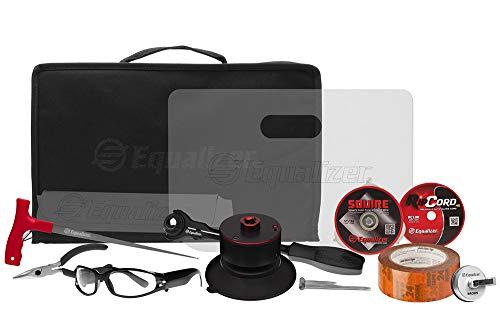 - Equalizer Raptor Deluxe Kit