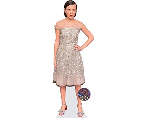 Millie Bobby Brown Life Size Cutout