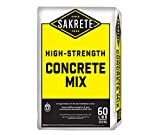 SAKRETE OF NORTH AMERICA 110160 60Lb Concrete Mix