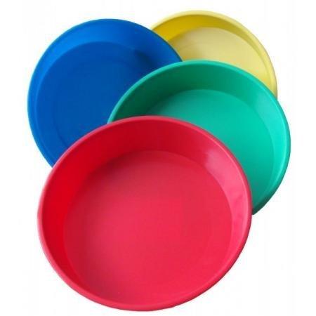 Finger Paint Dip Bowls