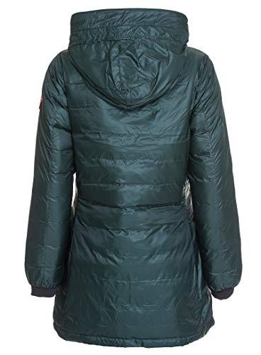 Canada Vert Polyamide Goose Femme 5061l27799 Doudoune qqwZftvx