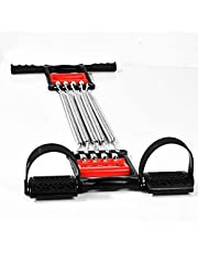3 In 1 Multifunction Resistance Hand Grip Chest Expander