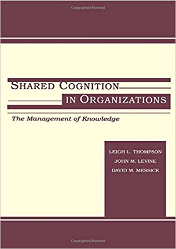 Shared Cognition