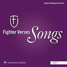 Fighter Verses Songs, Set 5