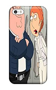 Cute High Quality Iphone 5/5s Family Guy Star Wars Case