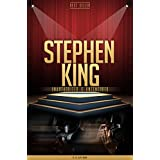 Stephen King Unauthorized & Uncensored (All Ages Deluxe Edition with Videos)