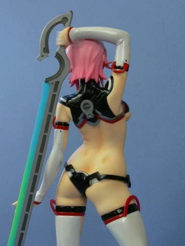 Funny Knights Masterpiece of Shunya Yamashita Rudy Special Edition Ver Figure