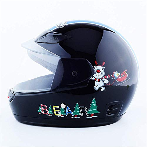 Lovely Kids Bicycle Helmets PP+EPS Integrally-Molded Safety Headwear Shockproof Breathable Children Cycling Helmet Full Face Riding Helmet Kids Motorcycle,Motorcycle Helmet Electric Helmet Helmet from XINGUANG