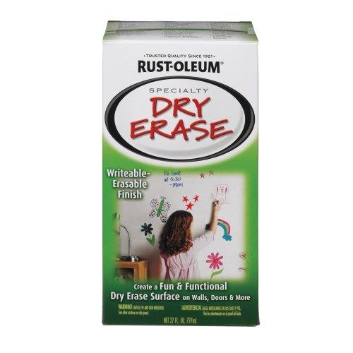 Rustoleum Specialty 241140 Erase Surface
