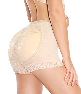Big butt lace panties