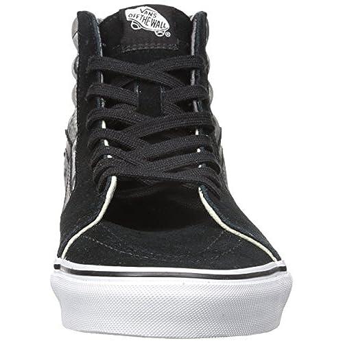 63b8708ff6 Vans Sk8-Hi Moon Ankle-High Fashion Sneaker 80%OFF - holmedalblikk.no