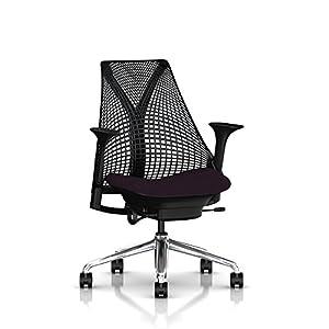 Herman Miller Sayl Task Chair Tilt Limiter Stationary Seat Dep