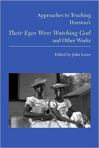 Hurston, Zora Neale: Further Reading