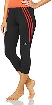 adidas Damen Questar 34 Tight Laufhose Fitnesshose