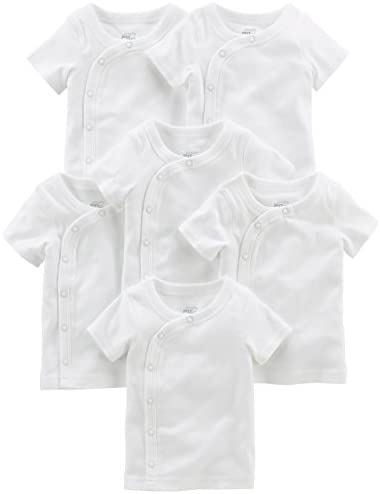 Simple Joys Carters Side Snap Short Sleeve product image